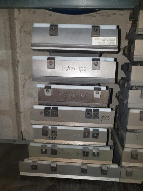 Schneidetisch 124 – 136 mm